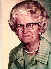My Grandma Resch