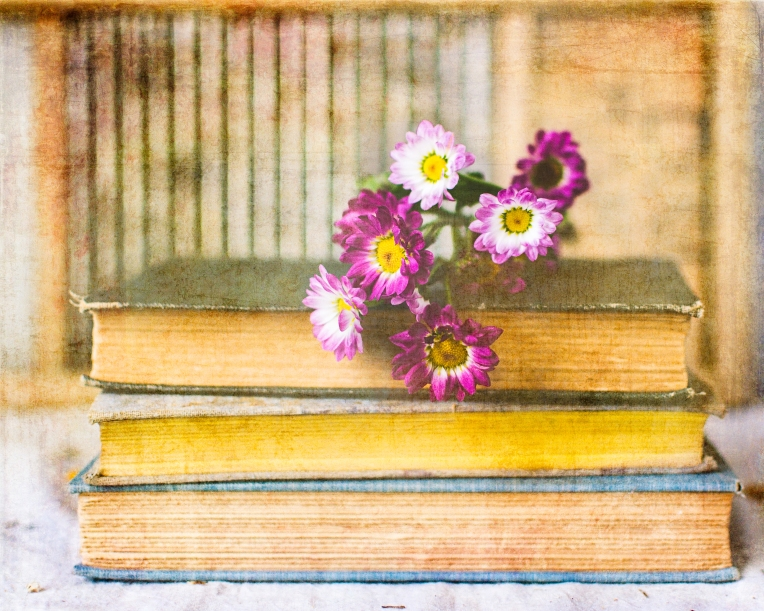 gfancy_purple-daisies_books